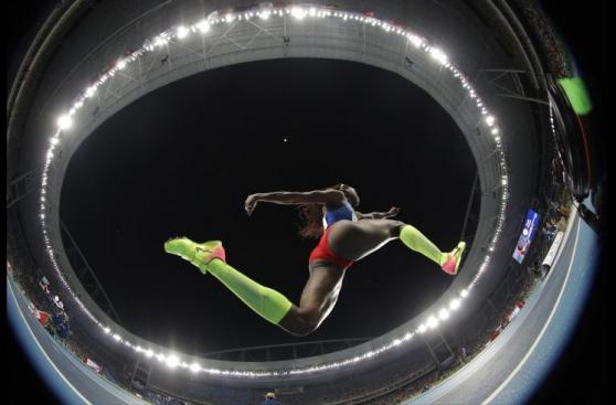 Río 2016: Colombia y las medallas que consiguió en los Juegos