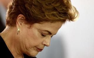 Brasil: Se inicia recta final de juicio a Dilma [EN VIVO]