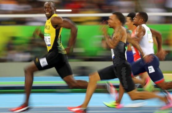 Río 2016: los momentos curiosos de los Juegos Olímpicos [FOTOS]