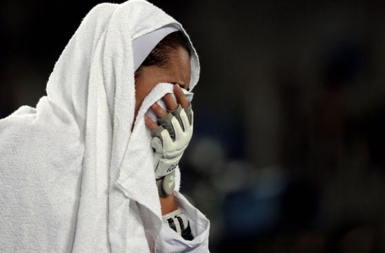 Festejos y frustraciones: el llanto también abundó en Río 2016