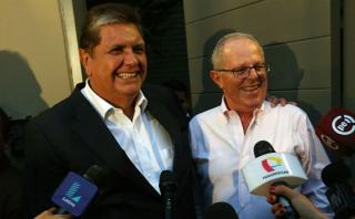 PPK convoca a Alan García a conversar el próximo lunes