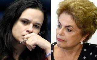 ¿Quién es Janaina Paschoal, la impulsora del juicio a Dilma?