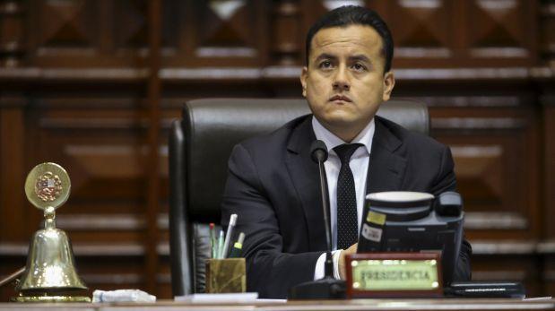 """APP pidió """"voto de conciencia"""" para elegir defensor del Pueblo"""