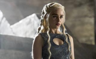 """Game of Thrones"": se revela posible spoiler de Daenerys"