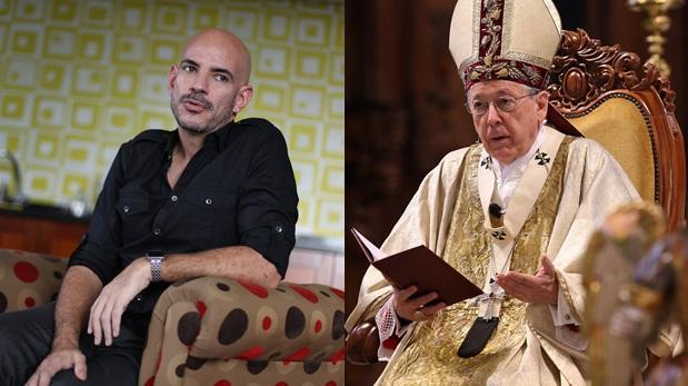 """""""Yo soy"""": Morán se pronuncia sobre declaraciones de Cipriani"""