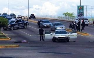 México: Asesinan a sobrino de poderoso capo de la droga