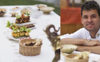 Las propuestas culinarias de la India presentes en Mistura 2016