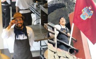 Mistura 2016: tradición y futuro de la cocina arequipeña