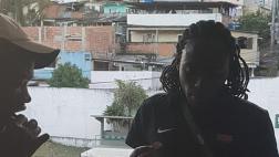 El drama de atletas kenianos abandonados en una favela tras Río