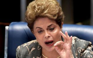 Destitución de Rousseff: invertir en Brasil será más difícil