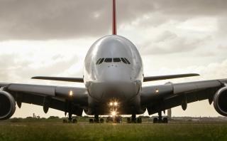 4 datos curiosos del avión de pasajeros más grande del mundo