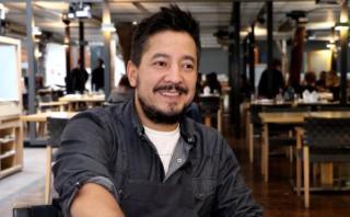 Emilio Macías, el cocinero mexicano que sorprenderá en Mistura