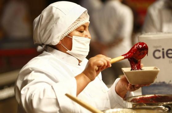 Qué platos peruanos tienen milenarias influencias extranjeras