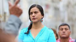 Mendoza: Destitución de Dilma es un duro golpe a la democracia