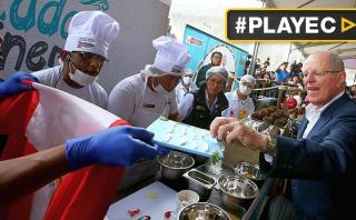 Mistura reunirá cocinas milenarias de México, Marruecos y Japón