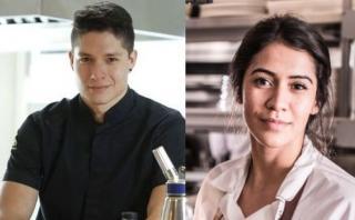 Mistura: Perú y México unidos en un cuatro manos culinario