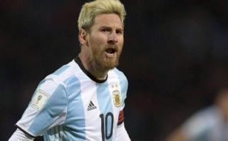 """Messi: """"Quería estar después de todo el quilombo que generé"""""""