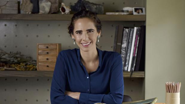 Malena Martínez y la importancia de saber sobre lo que comemos