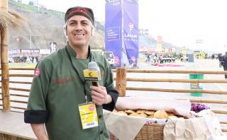 Pan artesanal y recién horneado: la oferta de El Buen Horno