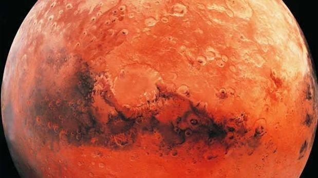 NASA: la misión de estudio geológico de Marte ya tiene fecha