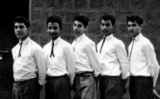 Freddie Mercury y las bandas que tuvo antes de Queen