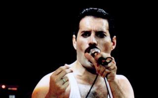 La canción de Freddie Mercury que te hará amar la vida