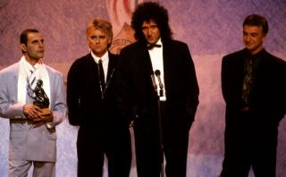 Freddie Mercury: revive su última aparición pública [VIDEO]