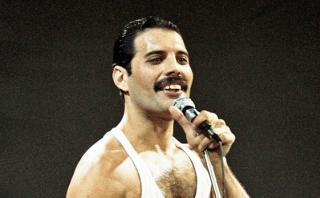 Freddie Mercury: su majestad eterna habría cumplido hoy 70 años
