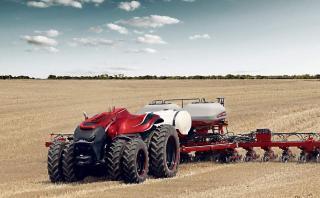 Conoce a los primeros tractores autónomos [VIDEO]