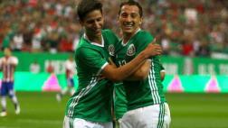 México vs. Honduras empataron 0-0 y clasificaron al hexagonal