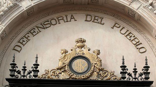 El poder de la Defensoría del Pueblo, por Rolando Luque