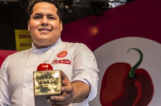 Talento al descubierto: chef de Maido es mejor