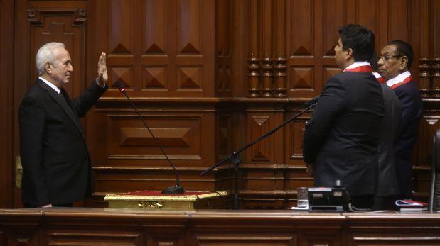 """Guido Lombardi criticó a Gutiérrez: """"Carece de autonomía"""""""