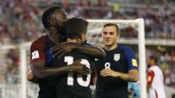 Estados Unidos vs. Trinidad y Tobago: mira los goles del 4-0