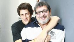 Hijo de Ricky Tosso agradece muestras de cariño por su padre