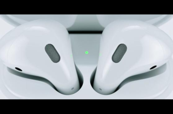 Así serán los audífonos del iPhone 7 [FOTOS]