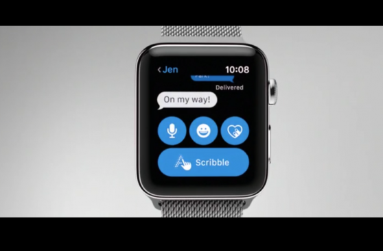 Apple Watch: la presentación del reloj inteligente [FOTOS]