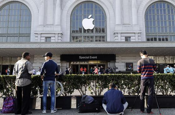 Revive los principales momentos del evento de Apple