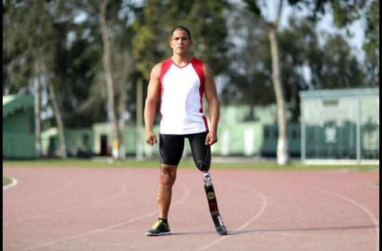Juegos Paralímpicos: conoce a la delegación peruana en Río 2016