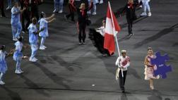 Juegos Paralímpicos: así vivió la delegación peruana su desfile