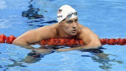 Río 2016: Suspenden a Lochte tras escándalo en Juegos Olímpicos