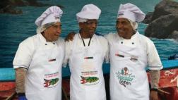 "Pescadores premiados: ""Ningún gobierno apostó por nosotros"""