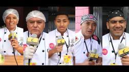 Callao sabroso: la alegría de la cocina de puerto [VIDEO]