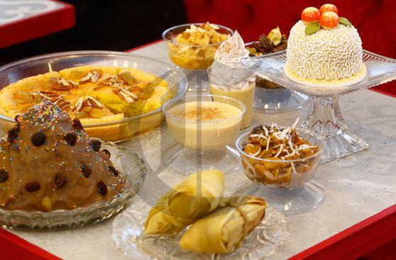 Dulces peruanos con sabor e historia