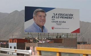 Universidad César Vallejo evalúa apelar multa de Indecopi