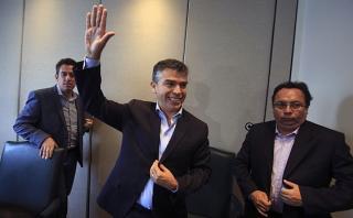 Guzmán pide a Congreso definir posición sobre Ley Universitaria