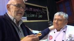 Ignacio Medina fue a Mistura y esto fue lo que encontró [VIDEO]