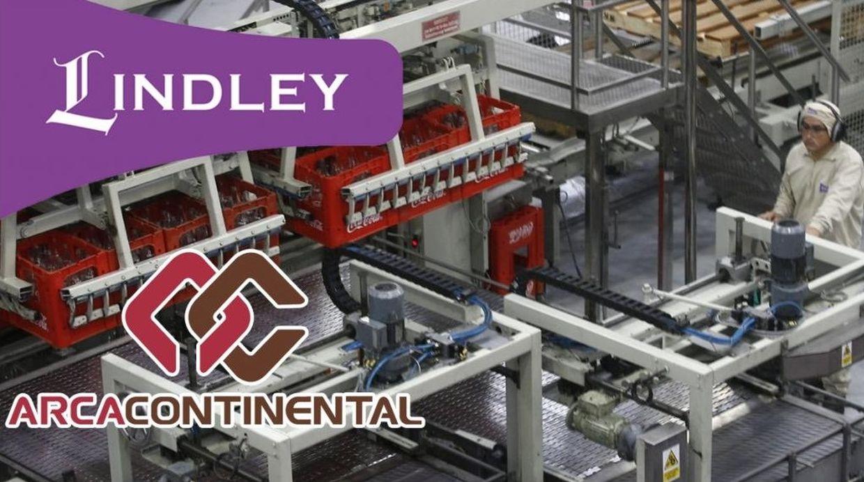 Responsabilidad social laboral 11 empresas destacadas en for Lindley trabajo