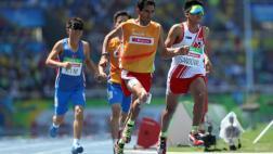 Juegos Paralímpícos: peruano Luis Sandoval mejoró marca en Río