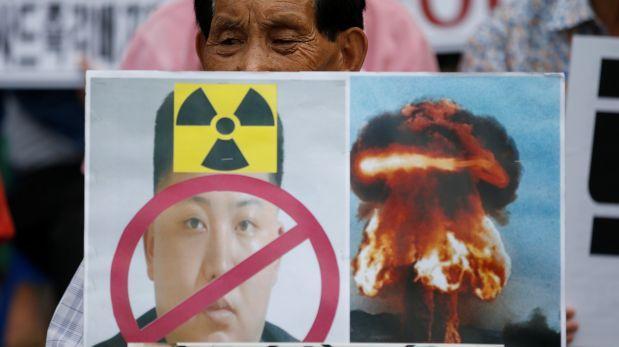 Seul considera que Corea del Norte prepara sexta prueba nuclear